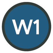 Cluster W1 - HLFS/HUM