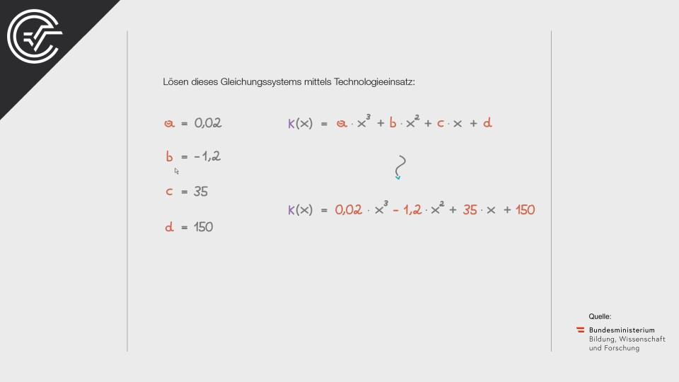 Betonrohre c Bifie Aufgabenpool angewandte Mathematik BHS Teil-B Cluster Zentralmatura Mathematik