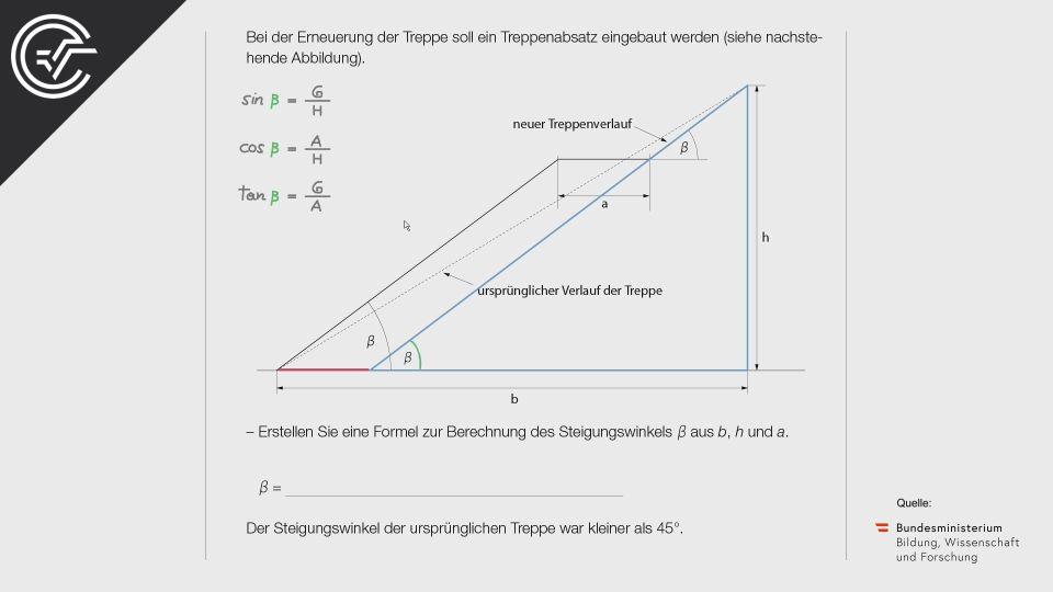 A_259 Rolltreppen Zentralmatura Mathematik BMB Aufgabenpool BHS Teil A Bifie  Bundesministerium für Bildung