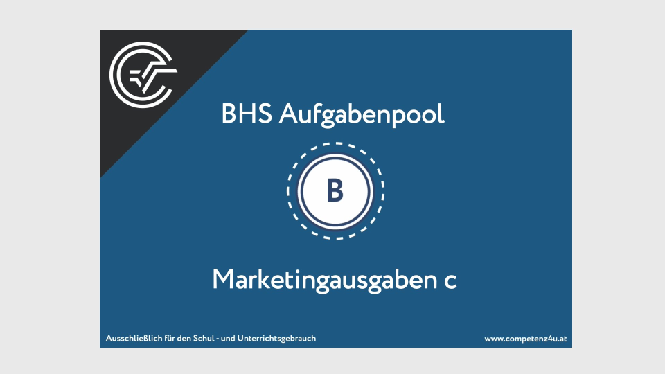 BHS Teil B Bifie Aufgabenpool Bundesministerium für Bildung BMB Zentralmatura Mathematik
