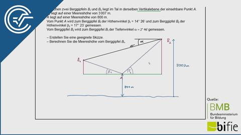 B_008 Vermessung a [Trigonometrie]