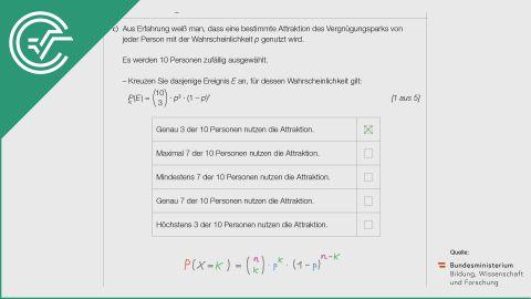 A_249 Vergnügungspark (2) c [Binomialverteilung]
