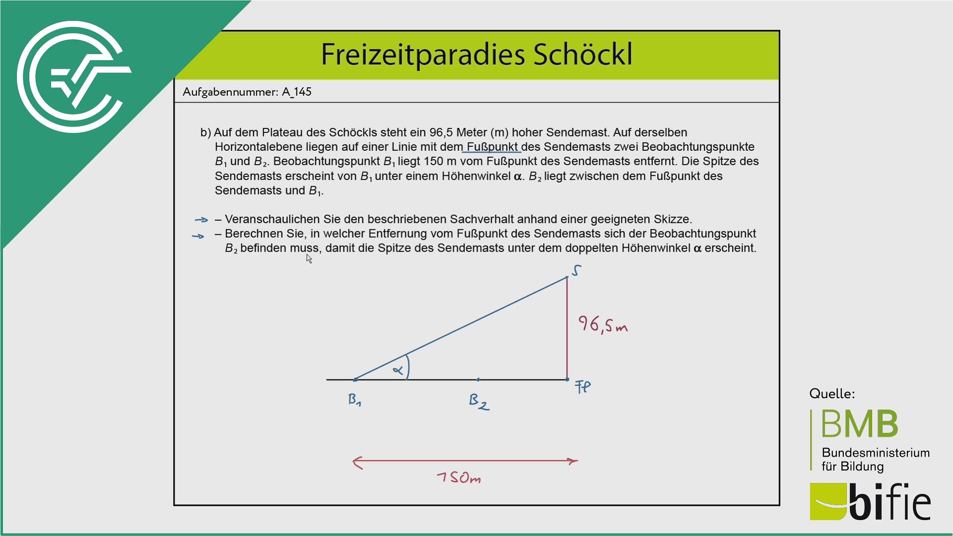 A_145 Freizeitparadies Schöckl b [Trigonometrie]