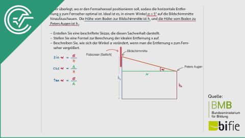 A_147 Heimkino c [Trigonometrie]