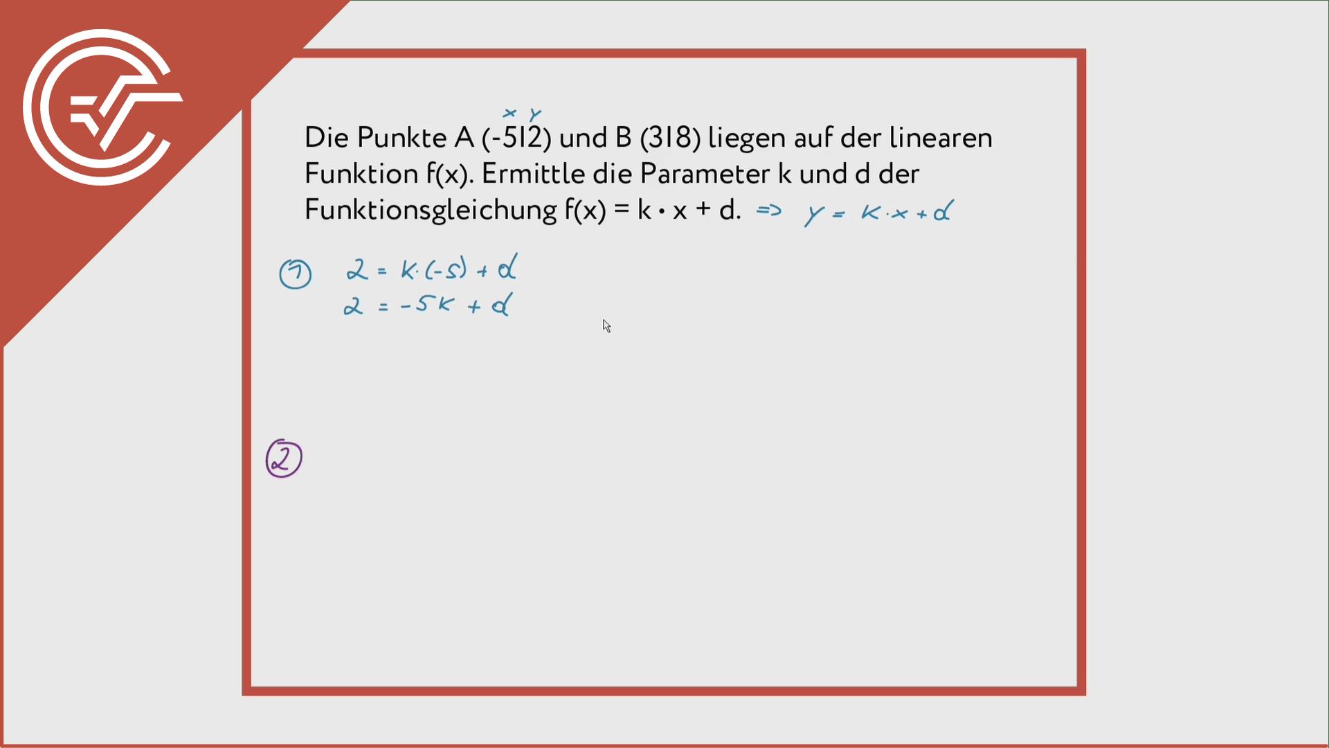 Parameter Berechnen : bifie aufgabenpool mathematik erkl rt mit videos f r ahs bhs ~ Themetempest.com Abrechnung