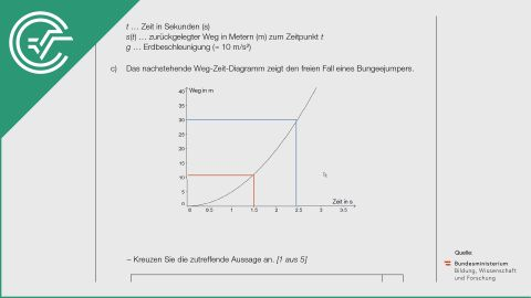 A_088 Bungeejumping c [Differentialrechnung - Physik]