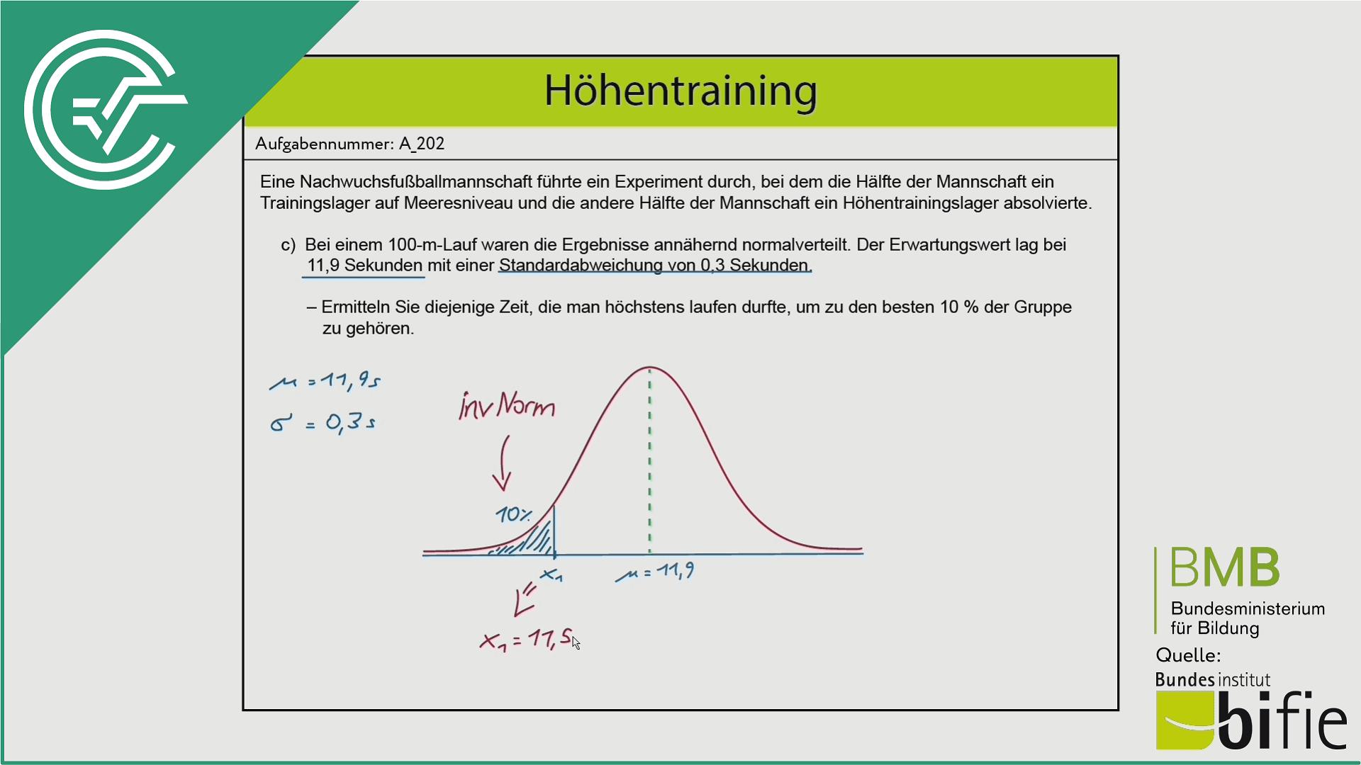 A_202 Höhentraining c [Normalverteilung]