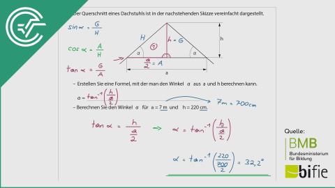 A_248 Hausbau a [Trigonometrie]