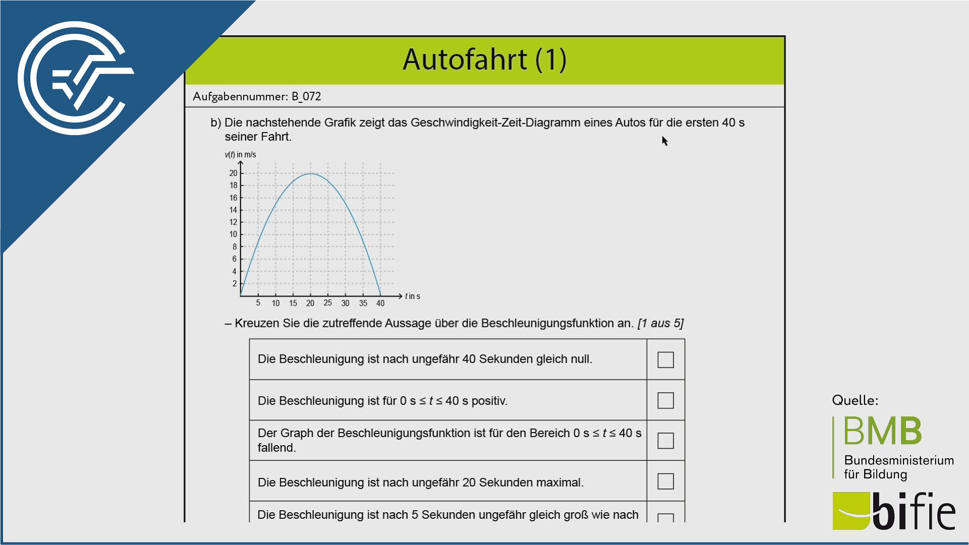 B_072 Autofahrt (1) b [Physik]