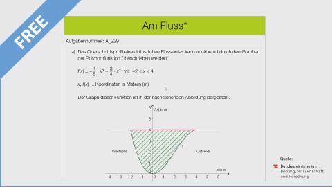 A_229 Am Fluss a [Integrale + Differentiale]