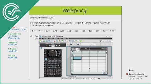 A_111 Weitsprung a [Statistik - Standardabweichung]