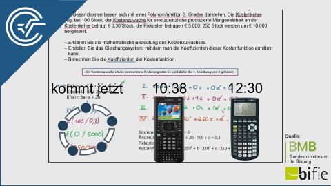B_142 Erweiterung der Produktpalette a [Gleichungssystem]