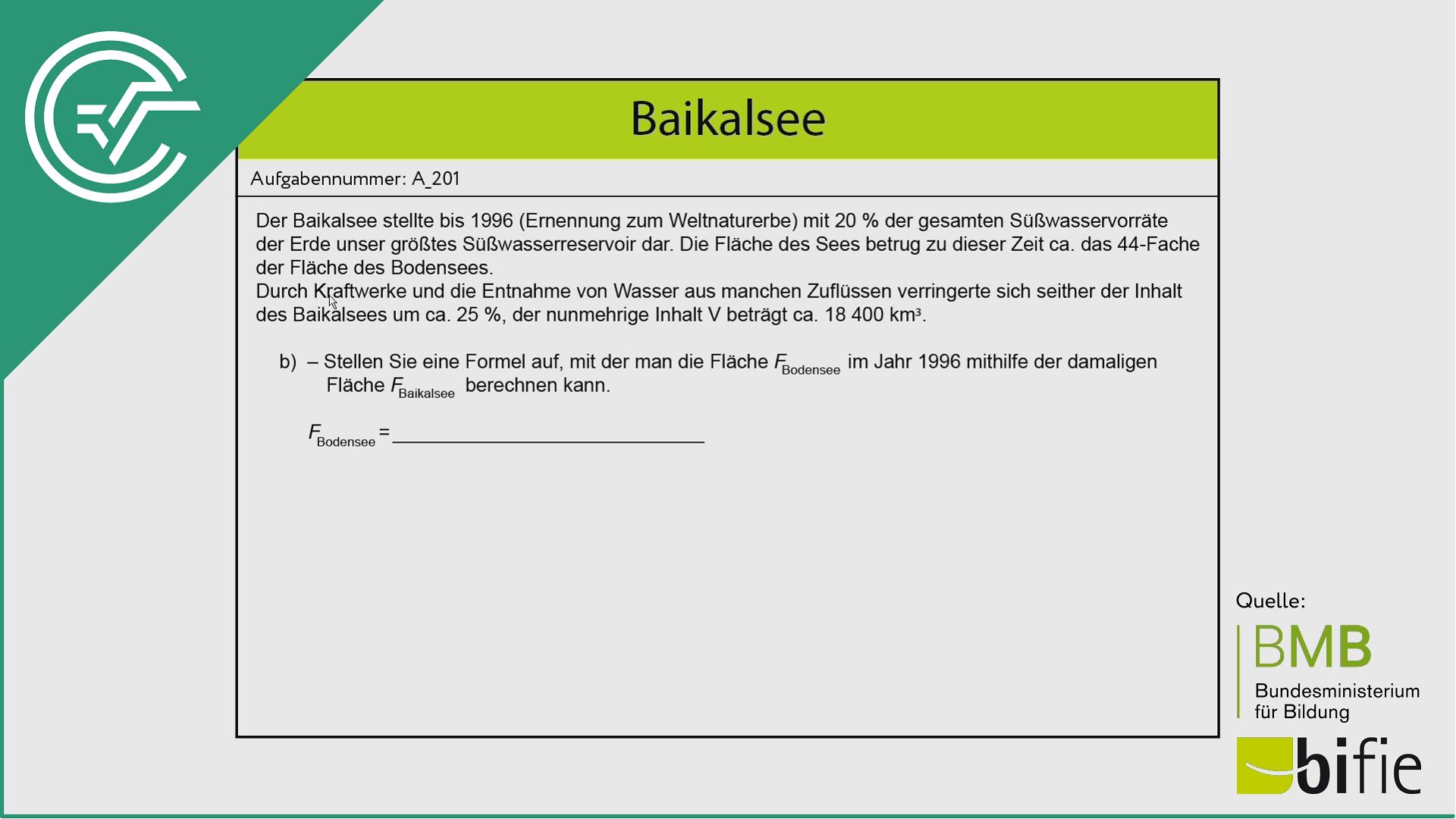 A_201 Baikalsee b [Flächenberechnung]