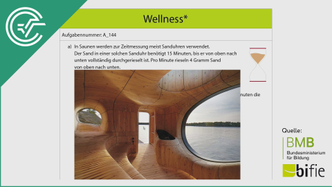 A_144 Wellness a [Lineare Funktionen]
