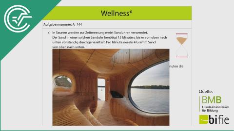 A_144 Wellness a [Lineare Funktionen]