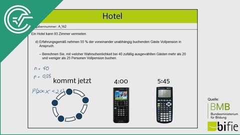 A_162 Hotel d [Binomialverteilung]