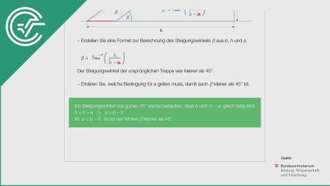 A_259 Rolltreppen b [Trigonometrie]