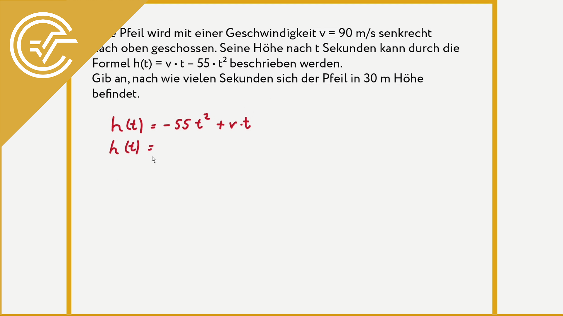 AG 2.3 - Textbeispiel 1