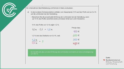 A_046 Kleidungs- und Schuhproduktion d [Prozentrechnung]