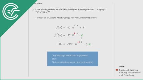 A_236 Brennofen c [Kettenregel Differentialrechnung]