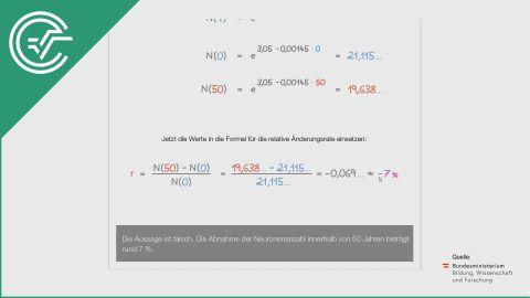 A_061 Neuronen der Großhirnrinde a [Prozentrechnung]