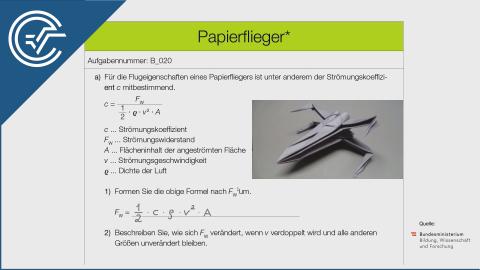 B_020 Papierflieger a [Verhältnisse]