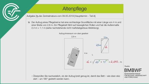 A_262 Altenpflege b [Trigonometrie]